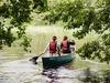 Nuuksio - Melonta - Boat Adventures