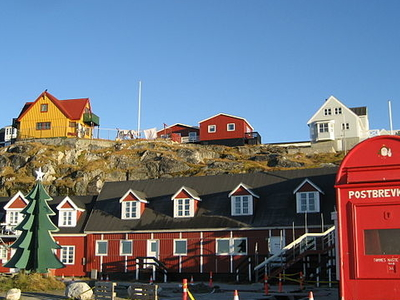 Nuuk Tourist Office