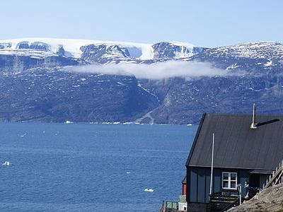 Nuussuaq Peninsula