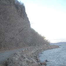 Nyack Beach State Park