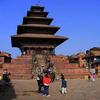 Nyatapola Templo