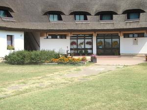 Nyugati Rest House