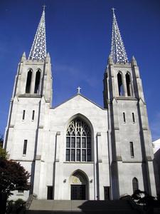 Nunoike Church