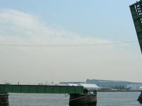Nagoya Port Drawbridge
