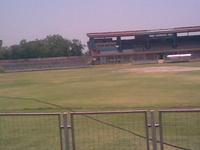 Nahar Singh Stadium
