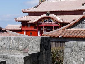 Castillo de Shuri