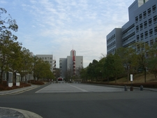 Nara Institute Of Science And Technology