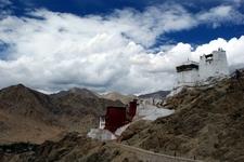 Namgyal Tsemo Monestry