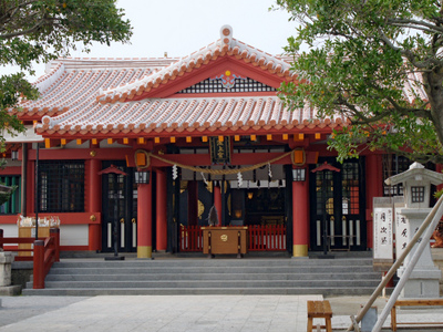 Naminoue Shrine