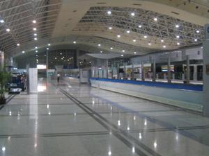 Nanchang Changbei Aeropuerto Internacional
