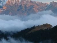 Nanhu Montaña