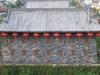 Nanjing   Zhonghua   Gate  Looking  North  From  The  Top