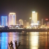 Nanping At Night