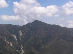 Monte Shakka