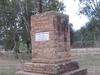 Narrandera Sturt Memorial
