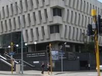 Biblioteca Nacional da Nova Zelândia