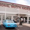 Entrance To National Motor Racing Museum