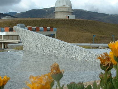 Llano Del Hato National Astronomical Observatory