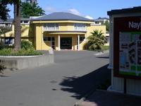 Nayland Colegio