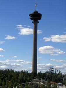 The Nasinneula Tower