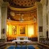 Notre-Dame De Bonne-Nouvelle Interior