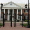 Nebraska Governors Mansion