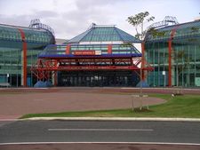 N E C Atrium Entrance 3 1 0y 0 7