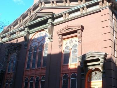 Iglesia Pentecostal La Luz Del Mundo