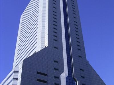 NEC Super Tower