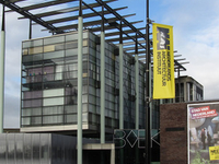 Netherlands Architecture Institute