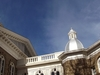 Nevada  State  Capitol Octagonal Annex
