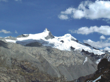 Nevado Pariacaca