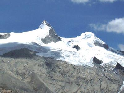 Nevado Pariacaca