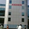 Andheri Station East Side