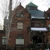 George R. Newell House