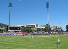 Newlands Ground
