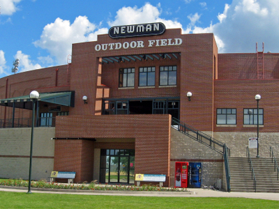 Newman Outdoor Field