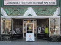 Nuevo México Holocausto y la intolerancia Museo