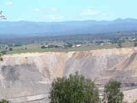 New Oakleigh Mine