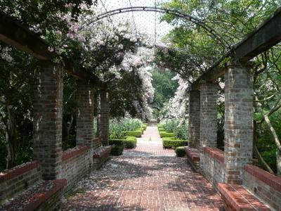 New Orleans Botanical Garden
