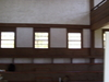 Interior Of The Meeting House