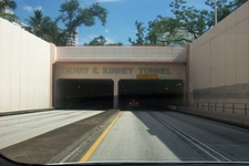 New River Tunnel