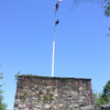 Full View Of The Blockhouse