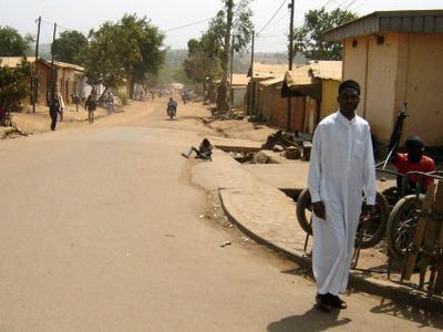 Ngao Cameroon