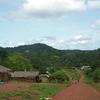 Ngoila Looking Toward Congo