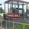 Carroll Avenue NICTD