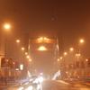 Night View Of Yibin From The Nanmen Bridge