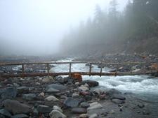 Nisqually River Wonderland Trail