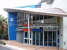 National Marine Science Centre