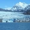 Riggs Glaciar